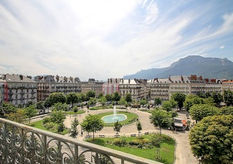 Vente Appartement 7 pièces 188m² Grenoble (38000) - Photo 1