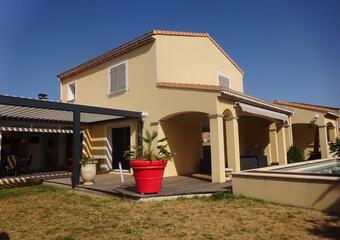 Vente Maison 7 pièces 147m² Montélimar (26200) - Photo 1