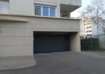Location Garage Lyon 08 (69008) - Photo 1