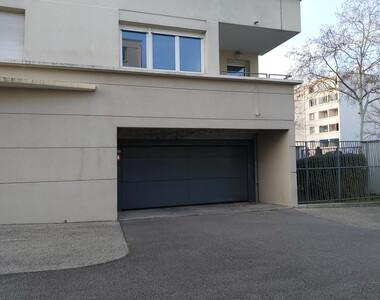 Location Garage Lyon 08 (69008) - photo