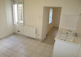 Location Appartement 1 pièce 23m² Fontaine (38600) - photo 2