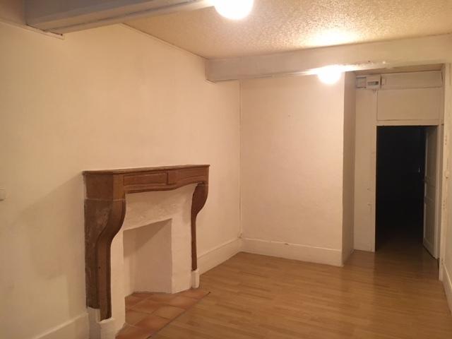 Location Appartement 5 pièces 110m² La Clayette (71800) - photo