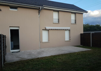 Sale House 5 rooms 123m² Ronchamp (70250) - Photo 1