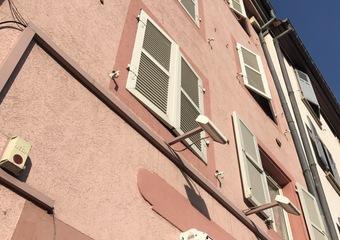 Vente Immeuble 7 pièces 200m² Ensisheim (68190) - photo