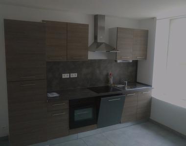 Location Appartement 2 pièces 35m² Neufchâteau (88300) - photo