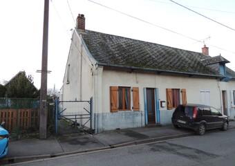 Vente Maison 3 pièces 51m² Flavy-le-Martel (02520) - photo