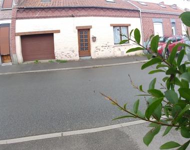Vente Maison 4 pièces 70m² Drocourt (62320) - photo