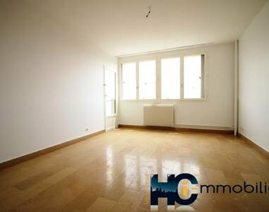 Location Appartement 3 pièces 60m² Chalon-sur-Saône (71100) - photo