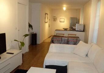 Location Appartement 2 pièces 36m² Longjumeau (91160) - Photo 1