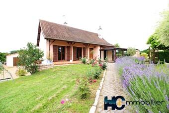 Vente Maison 4 pièces 113m² Saint-Étienne-en-Bresse (71370) - Photo 1