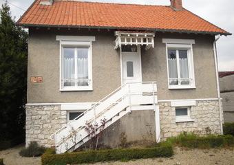 Location Maison 3 pièces 58m² Saint-Pierre-lès-Nemours (77140) - Photo 1