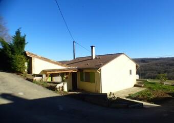 Vente Maison 5 pièces 110m² Saint-Donat-sur-l'Herbasse (26260) - Photo 1
