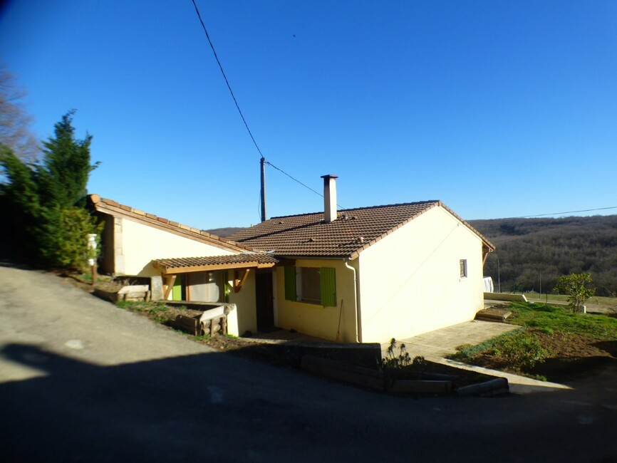 Vente Maison 5 pièces 110m² Saint-Donat-sur-l'Herbasse (26260) - photo