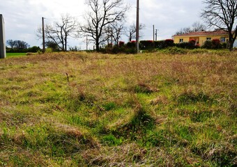 Sale Land 965m² SECTEUR RIEUMES - photo