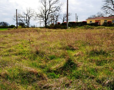 Vente Terrain 965m² SECTEUR RIEUMES - photo