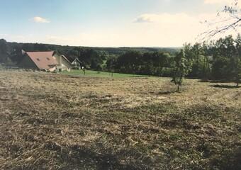Sale Land Neurey-en-Vaux (70160) - photo