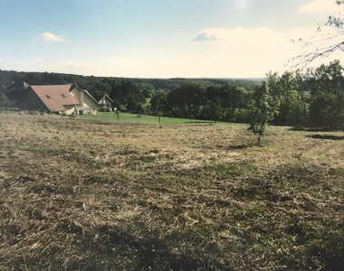 Vente Terrain Neurey-en-Vaux (70160) - photo