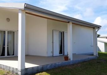 Location Maison 4 pièces 99m² Saint-Benoît (97470) - Photo 1