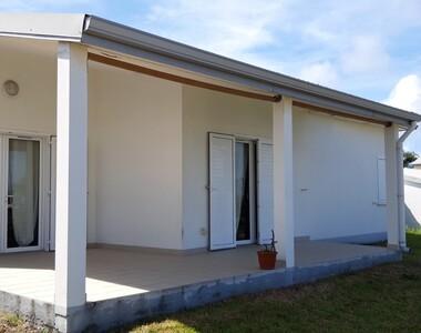 Location Maison 4 pièces 99m² Saint-Benoît (97470) - photo