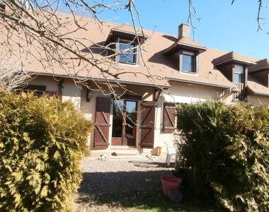 Vente Maison 6 pièces 124m² LUXEUIL LES BAINS - photo