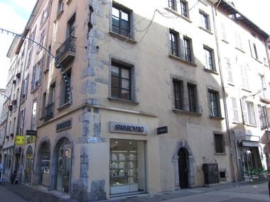 Location Appartement 1 pièce 30m² Grenoble (38000) - photo