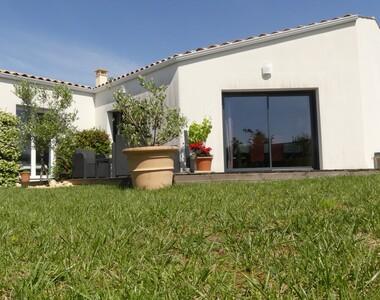 Vente Maison 4 pièces 118m² L' Houmeau (17137) - photo
