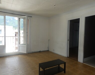 Sale Apartment 3 rooms 45m² Seyssinet-Pariset (38170) - photo