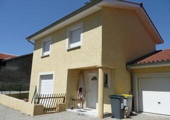 Location Maison 5 pièces 92m² Charvieu-Chavagneux (38230) - Photo 1