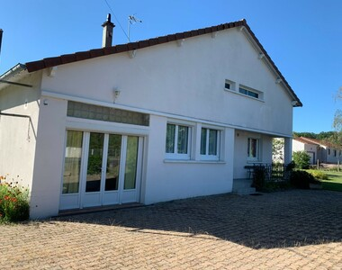 Vente Maison 3 pièces 70m² Brugheas (03700) - photo