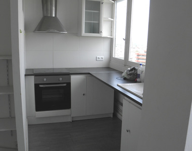 Location Appartement 3 pièces 55m² Toulouse (31000) - photo
