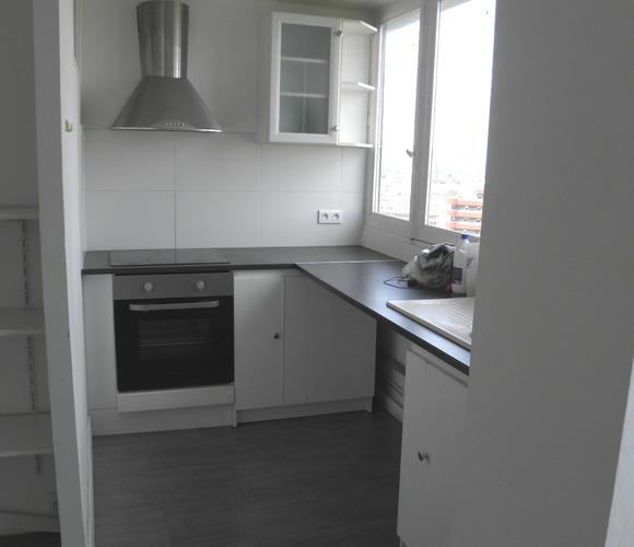 Location Appartement 3 pièces 55m² Toulouse (31000) - photo