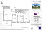 Sale Apartment 4 rooms 84m² Vétraz-Monthoux (74100) - Photo 2