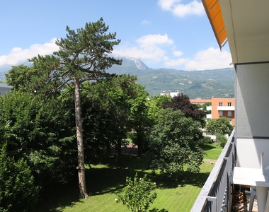 Vente Appartement 4 pièces 93m² Grenoble (38100) - photo