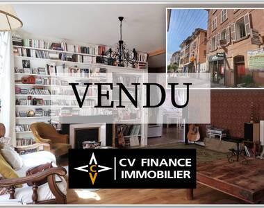 Vente Appartement 4 pièces 93m² Voiron (38500) - photo