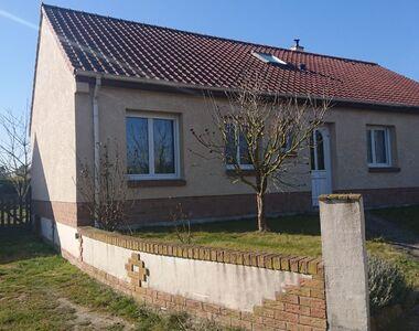 Vente Maison 5 pièces 118m² Liévin (62800) - photo