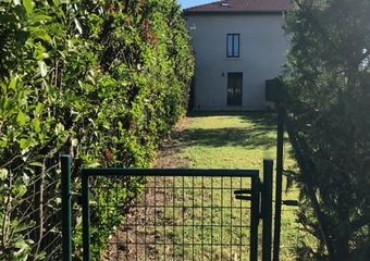 Vente Maison 3 pièces 62m² Saint-Just-Chaleyssin (38540) - Photo 1