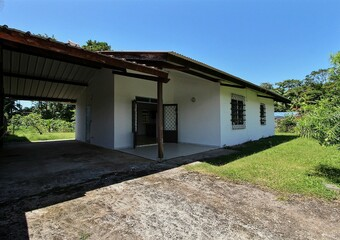 Location Maison 4 pièces 80m² Matoury (97351) - photo