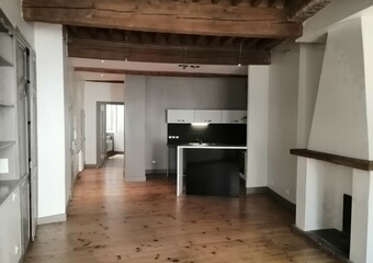 Location Appartement 3 pièces 77m² Montbrison (42600) - Photo 1