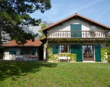 Vente Maison 8 pièces 199m² Saint-Ismier (38330) - photo