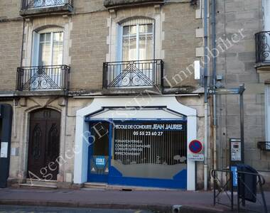 Vente Local commercial 3 pièces 55m² Brive-la-Gaillarde (19100) - photo
