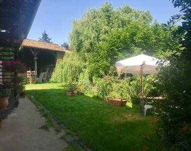 Vente Maison 8 pièces 500m² Saint-Trivier-sur-Moignans (01990) - photo