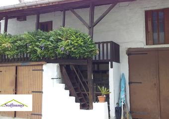 Vente Maison 4 pièces 80m² Saint-Genix-sur-Guiers (73240) - Photo 1