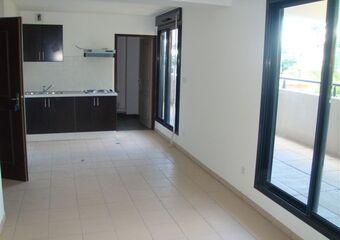 Location Appartement 1 pièce 49m² Saint-Denis (97400) - photo