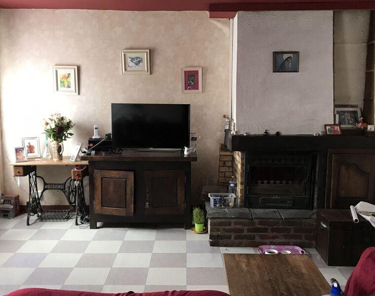 Vente Maison 3 pièces 70m² Le Havre (76600) - photo