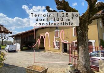 Vente Maison 5 pièces 110m² Saint-Siméon-de-Bressieux (38870) - Photo 1