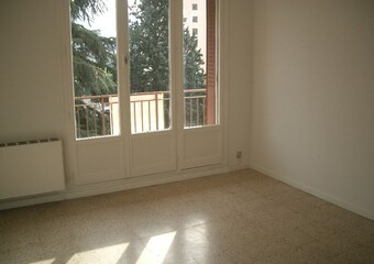Location Appartement 3 pièces 51m² Saint-Martin-d'Hères (38400) - photo