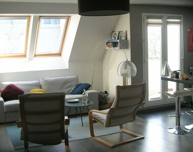 Renting Apartment 3 rooms 73m² Nantes (44200) - photo