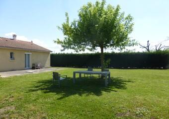 Vente Maison 4 pièces 93m² Lapeyrouse-Mornay (26210) - Photo 1