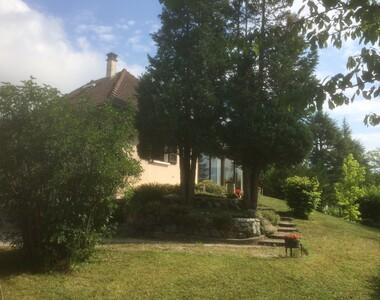 Vente Maison 4 pièces 138m² Saint-Ismier (38330) - photo