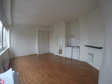 Vente Appartement 1 pièce 26m² Pau (64000) - photo